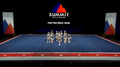 Lunar Viper Allstars - Smoke [2021 L1 Junior - Small Wild Card] 2021 The Summit