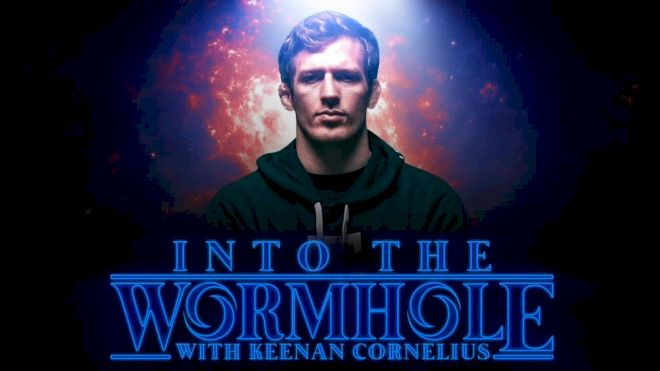 Roger vs Buchecha | Into The Wormhole with Keenan Cornelius (Ep. 6)