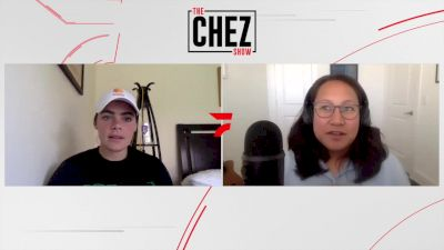 Vision Of Athletes Unlimited | Episode 11 The Chez Show With Gwen Svekis