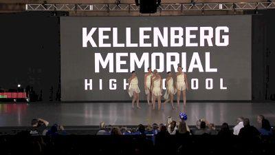 Kellenberg Memorial High School [2020 Small Varsity Jazz Prelims] 2020 NDA High School Nationals