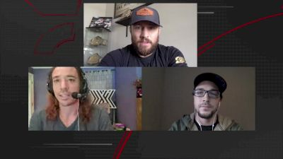 Lance Palmer Full Bader Show Interview