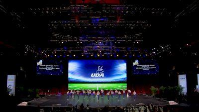 University of Puerto Rico - Bayamon [2020 Open Dance Game Day Finals] 2020 UCA & UDA College Nationals