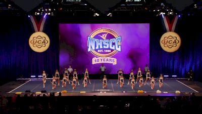 Kellenberg Memorial High School [2020 Large Varsity Division I Prelims] 2020 UCA National High School Cheerleading Championship