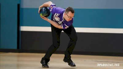 Osku Says It Wasn't Always Easy Being Two-Handed | The FloBowling Podcast