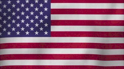 USA vs Australia   XVI Men's Softball World Championship   Svoboda Ballpark