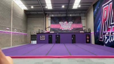 RLS Elite Cheer & Dance - Mystique [L1 Open] 2021 Virtual JAMfest Europe