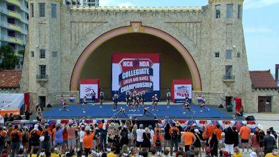 Oklahoma State University [2021 Advanced All-Girl Division IA Prelims] 2021 NCA & NDA Collegiate Cheer & Dance Championship