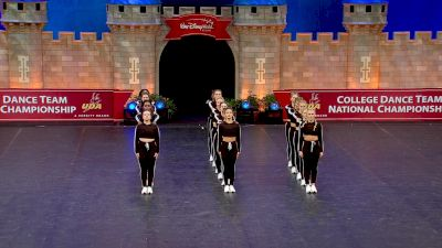 Louisiana Tech University [2021 Division IA Hip Hop Finals] 2021 UCA & UDA College Cheerleading & Dance Team National Championship