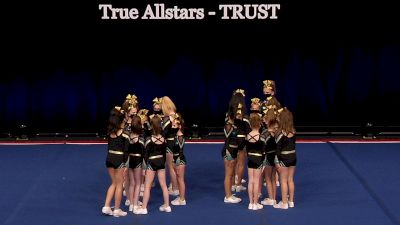 True Allstars - TRUST [2021 L1 Junior - Small Wild Card] 2021 The D2 Summit