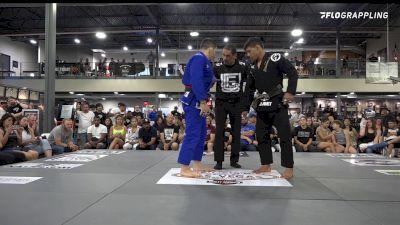 Micael Galvao vs Damien Nitkin EUG Promotions 2