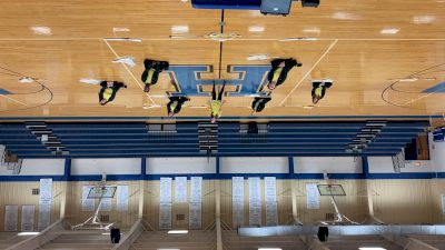Hooks High School - Dandelion
