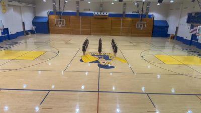 Homestead High School - TEAM [Dance Varsity - Medium] 2021 NCA & NDA Virtual March Championship