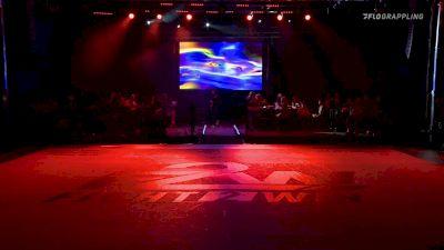 Stephanie Williamson vs Alix Cornu  Fight To Win 165