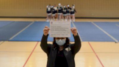 University of Pittsburgh-Johnstown [Virtual Intermediate All-Girl Division II Prelims] 2021 NCA & NDA Collegiate Cheer & Dance Championship