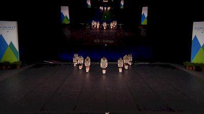 ICE - Voltage [2021 Junior Coed Hip Hop - Large Finals] 2021 The Dance Summit