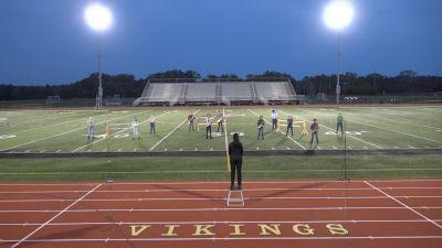Dodge City by South Brunswick HS Woodwind Ensemble Black - South Brunswick High School