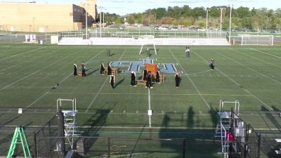 The Redemption - North Penn Marching Knights Color Guard
