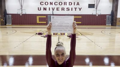 Concordia University [Virtual Jazz Open Finals] 2021 NCA & NDA Collegiate Cheer & Dance Championship