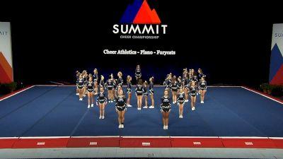 Cheer Athletics - Plano - Furycats [2021 L5 Junior - Large Wild Card] 2021 The Summit