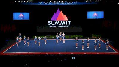 Ohio Valley All Stars - Blackout [2021 L3 Senior - Small Semis] 2021 The D2 Summit