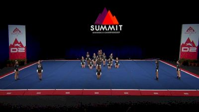 California Pride - Magnitude [2021 L3 Junior - Small Finals] 2021 The D2 Summit
