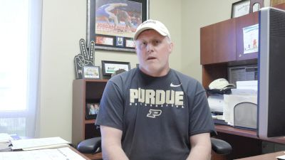 Tony Ersland Weighs In On The Future Of College Wrestling