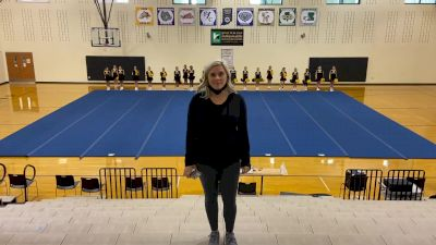 Avon High School [Game Day Varsity] 2020 UCA Hoosier Virtual Regional