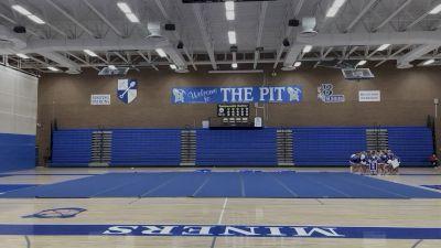 Bingham High School [Super Varsity] 2020 UCA Mountain West Virtual Regional