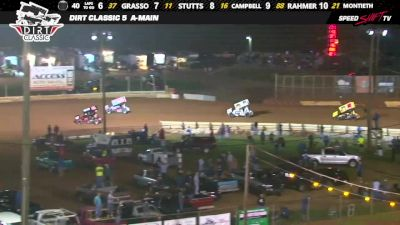 Flashback: 2018 Dirt Classic at Lincoln Speedway