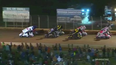 Flashback: 2020 Dirt Classic at Lincoln