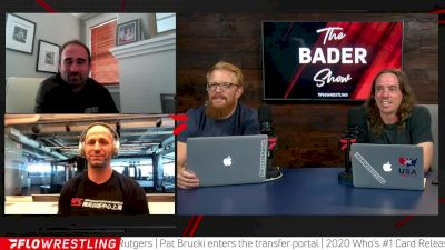 Bader Show Clint Wattenberg Full Interview