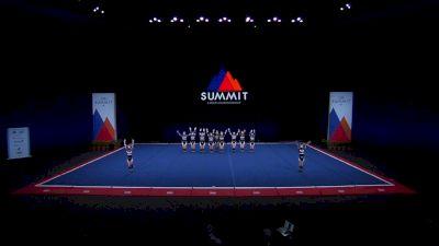 Rockstar Cheer - Rhode Island - The Temptations [2021 L4.2 Senior - Small Finals] 2021 The Summit