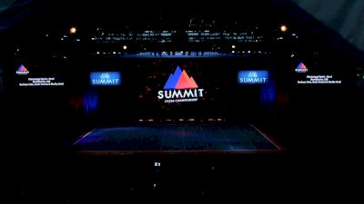Mississippi Spirit - Steel [2021 L3 Senior Coed - Small Finals] 2021 The Summit