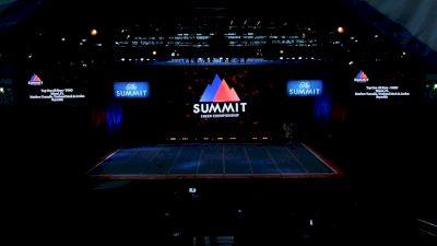 Top Gun All Stars - YOSO [2021 L5 Senior Coed - Large Finals] 2021 The Summit
