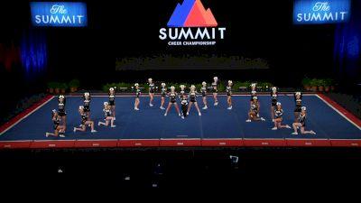 ATA - Crystal [2021 L5 Junior Coed - Small Semis] 2021 The Summit