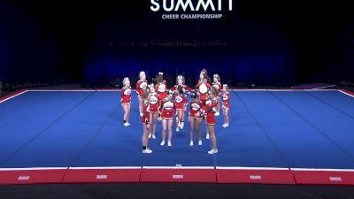 Core Athletix - Steel [2021 L4 Junior - Small Semis] 2021 The Summit