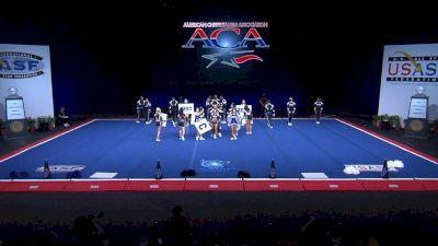Cheer Athletics - Plano - Crewcats [2021 L6 International Global Coed Finals] 2021 The Cheerleading Worlds