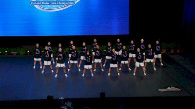 ORDTTA - Seniors [2021 Senior - Hip Hop Finals] 2021 UDA National Dance Team Championship