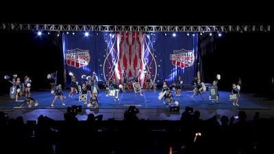 Johnson High School [2021 Game Day Large Varsity Finals] 2021 NCA High School Nationals