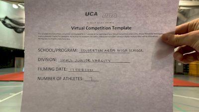Souderton High School [Small JV] 2021 UCA February Virtual Challenge