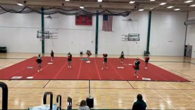Smoky Hill High School [Game Day JV] 2021 UCA February Virtual Challenge