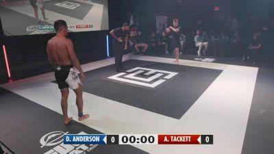 Andrew Tackett vs Damian Anderson 3CG 5