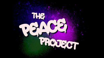 Hilliard Darby High School Winter Guard - The Peace Project