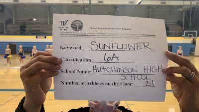 Hutchinson High School [6A Game Day] 2020 KSHSAA Game Day Spirit Virtual Showcase