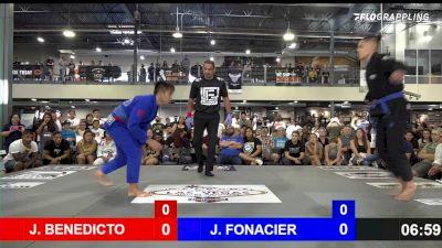J Benedicto vs J Fonacier EUG Promotions 2
