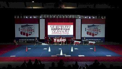 Trinity Valley Community College [2019 Coed Cheer Junior College Prelims] 2019 NCA & NDA Collegiate Cheer and Dance Championship