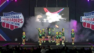 Express Stingers Scorpions [2019 L2 Small Junior D2 Day 2] 2019 NCA All Star National Championship