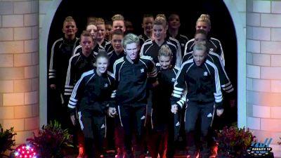 Fort Zumwalt West High School [2019 Large Hip Hop Finals] UDA National Dance Team Championship