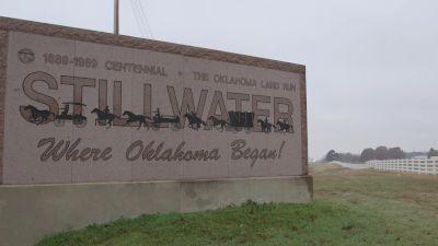 Oklahoma State vs Iowa - The Tradition