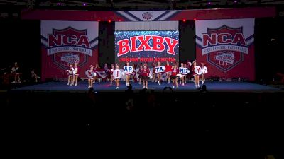 Bixby JH School - Spartans [2020 Game Day Junior High/Middle School Finals] 2020 NCA High School Nationals